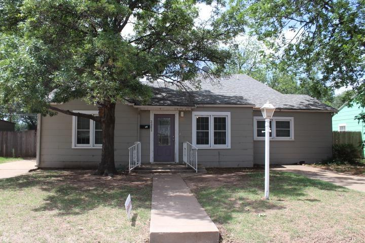 3111 30th Street, Lubbock, Texas