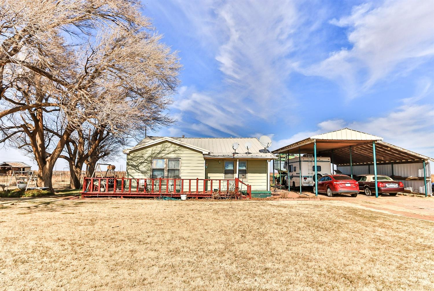 1822 N Farm Road 1729, one of homes for sale in Lubbock