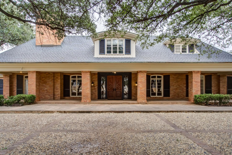 4702 21st Street, Lubbock, Texas