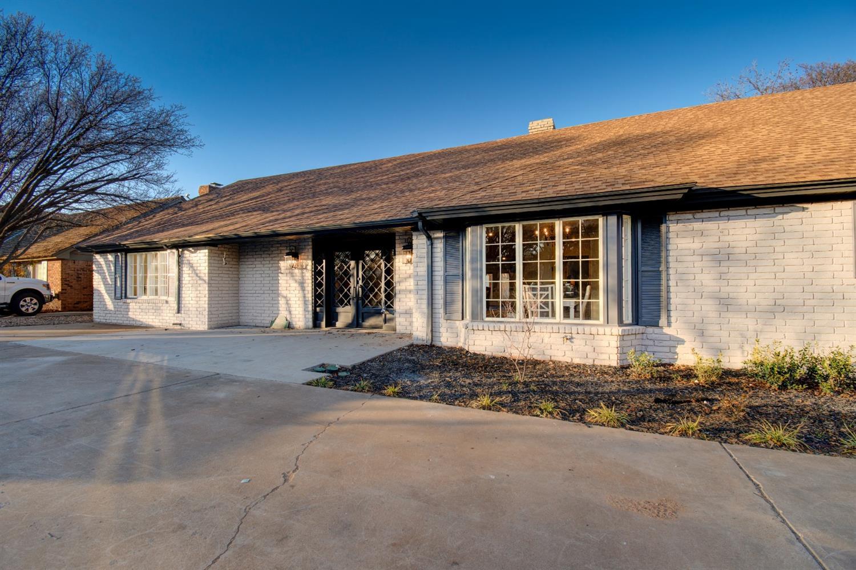 4602 10th Street, Lubbock, Texas