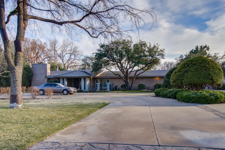 4705 21st Street, Lubbock, Texas