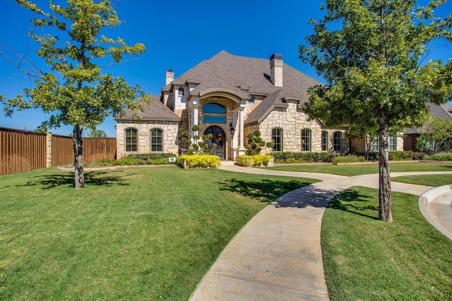 4906 115th Street, Lubbock, Texas