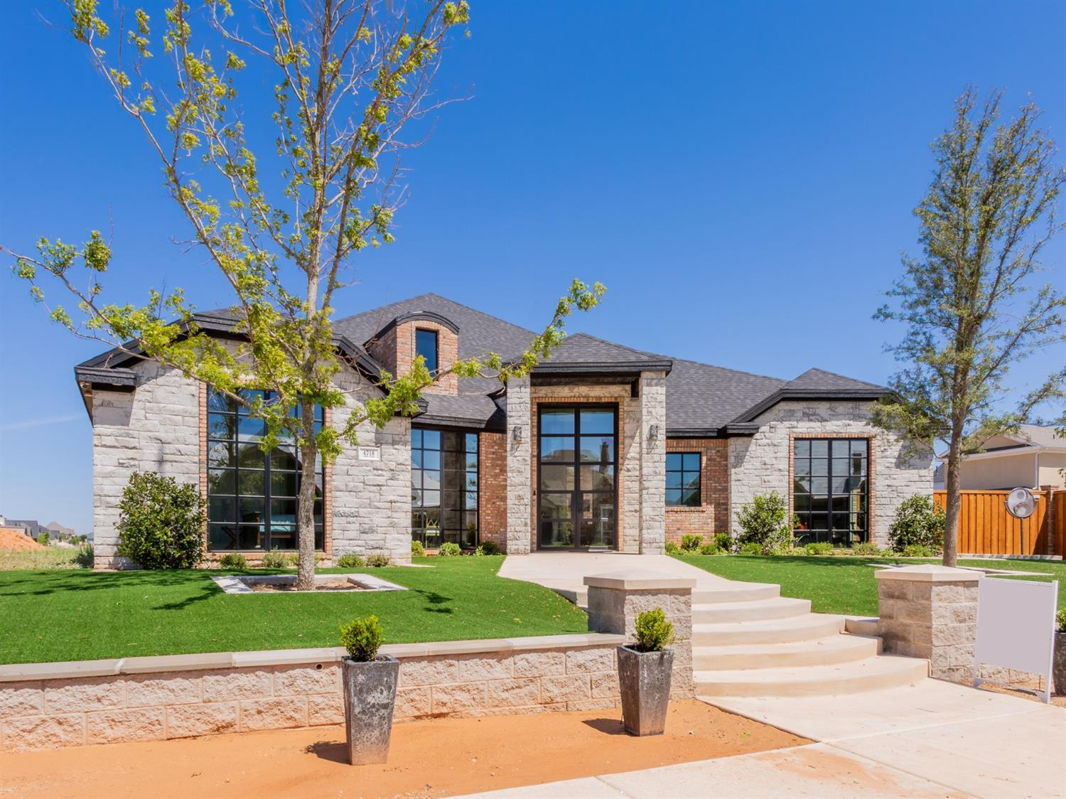 4718 120th Place, Lubbock, Texas