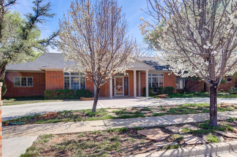 1803 Atlanta Avenue, Lubbock, Texas