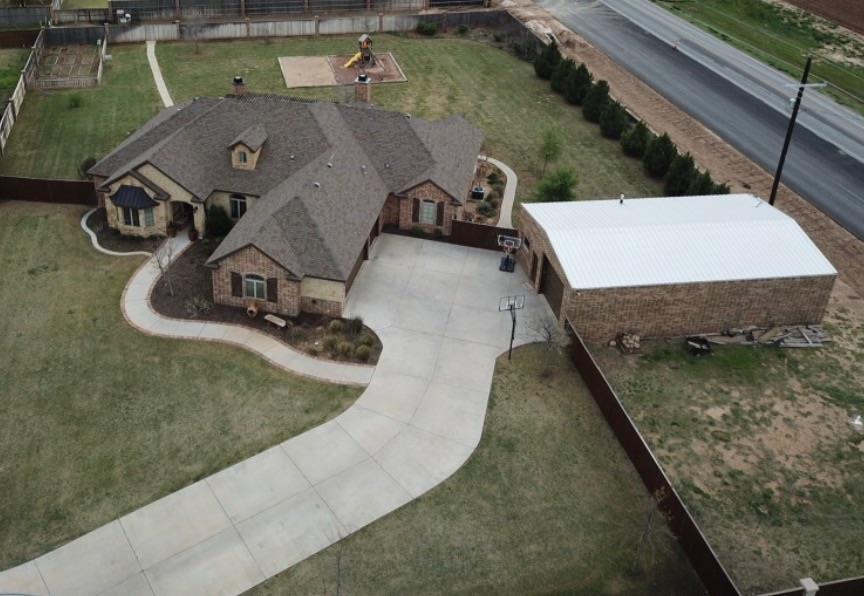 8607 County Road 6930, Lubbock, Texas
