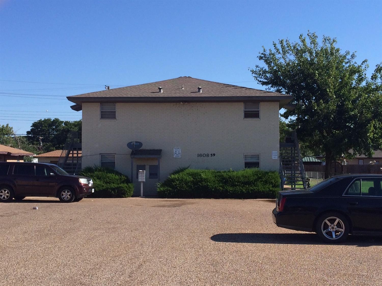 1608 59th Street, Lubbock, Texas