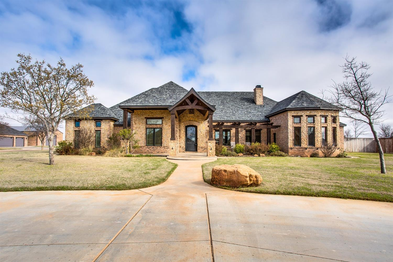 5106 County Road 7640, Lubbock, Texas