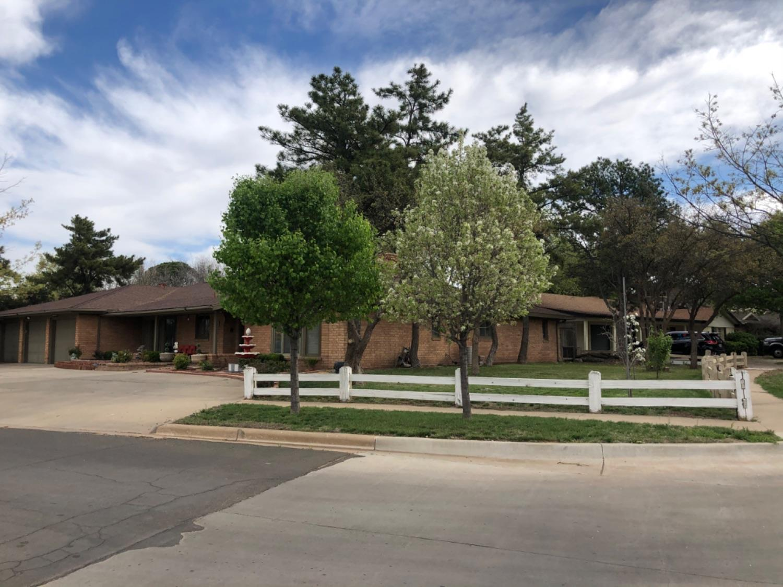 6611 Peoria Avenue, Lubbock, Texas