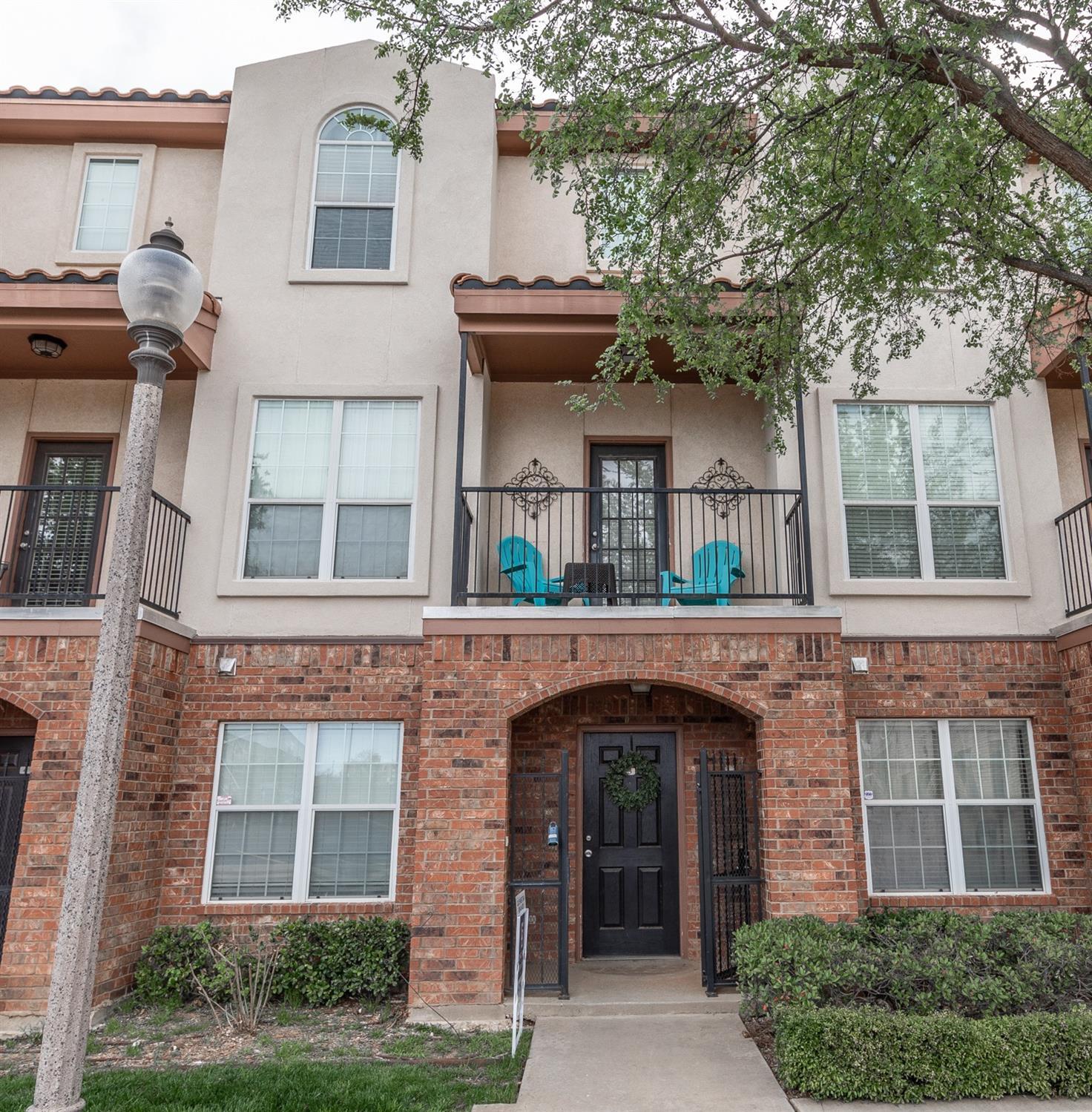 2119 Main Street, Lubbock, Texas