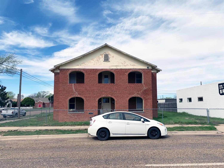 1620 Ave M, Lubbock, Texas