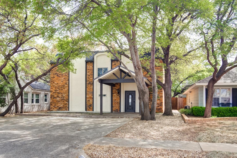 2611 20th Street, Lubbock, Texas