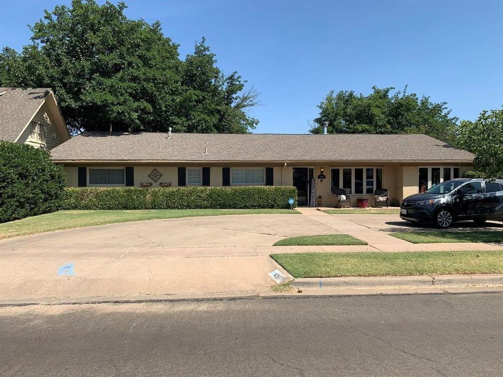 6807 Nashville Avenue, Lubbock, Texas