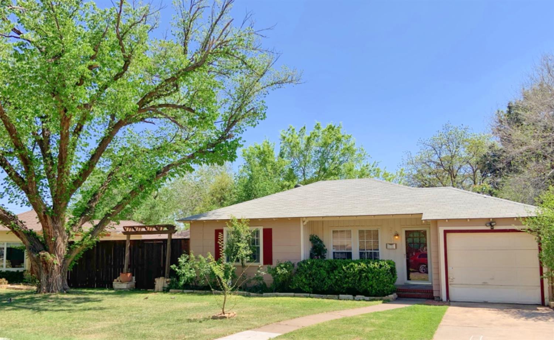 2809 28th, Lubbock, Texas