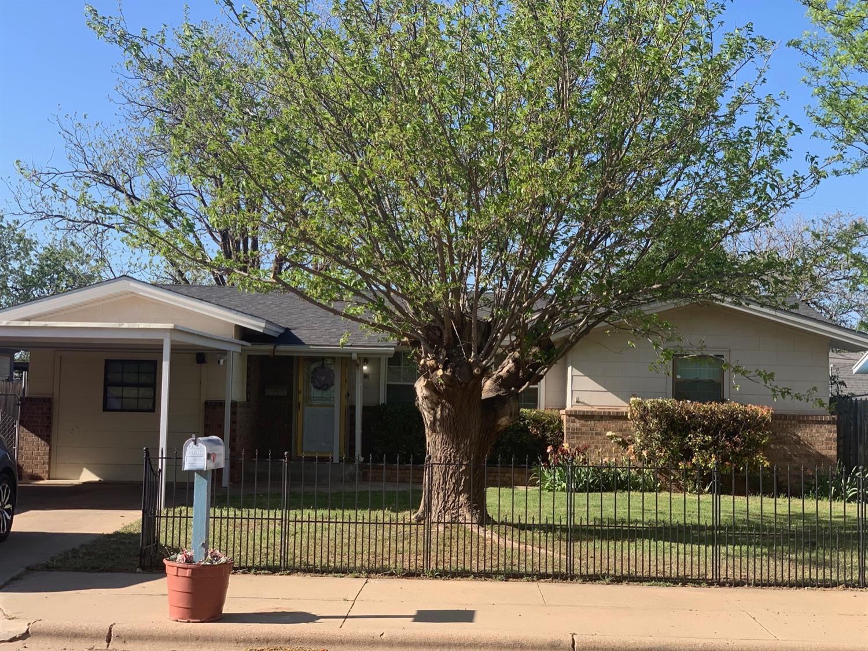 3310 Amherst Street, Lubbock, Texas