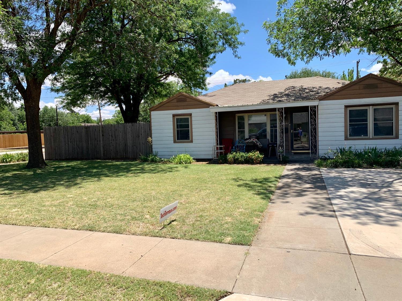 2601 31st Street, Lubbock, Texas