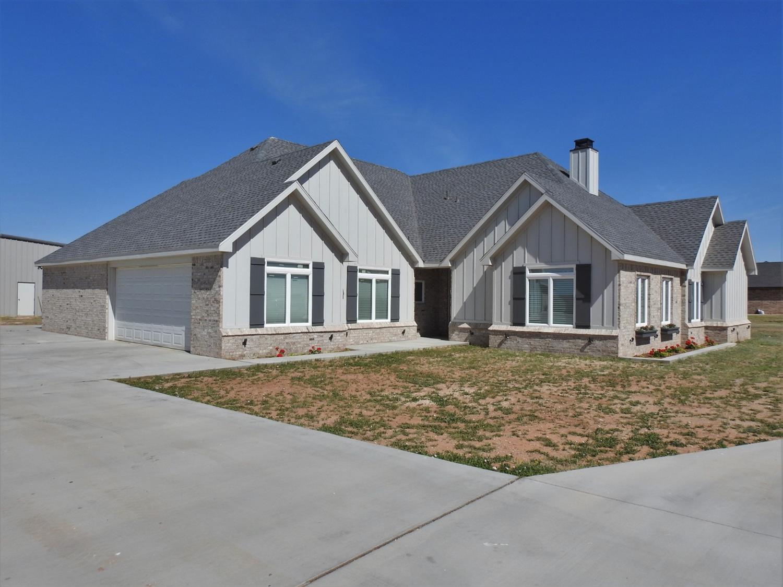 6703 N County Road 2160, Lubbock, Texas