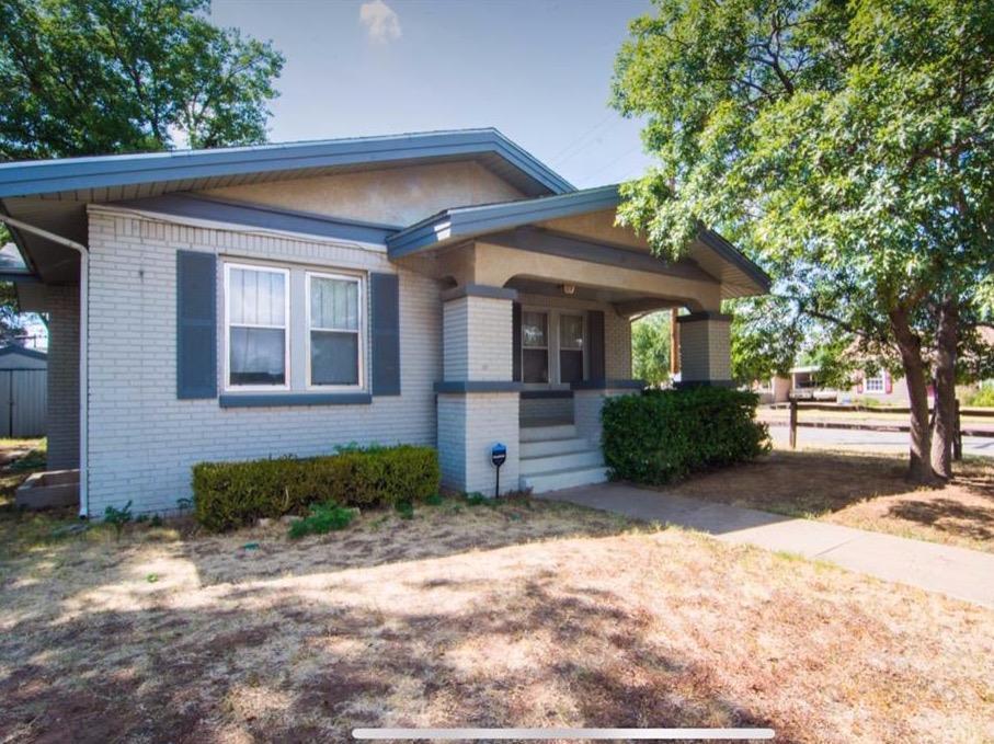 1602 Ave Y, Lubbock, Texas