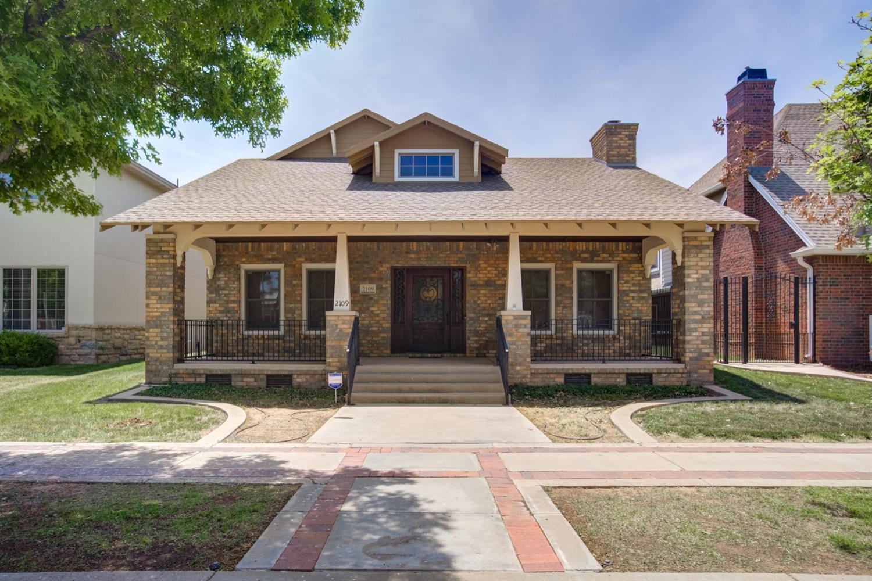2109 Glenna Goodacre Boulevard, Lubbock, Texas