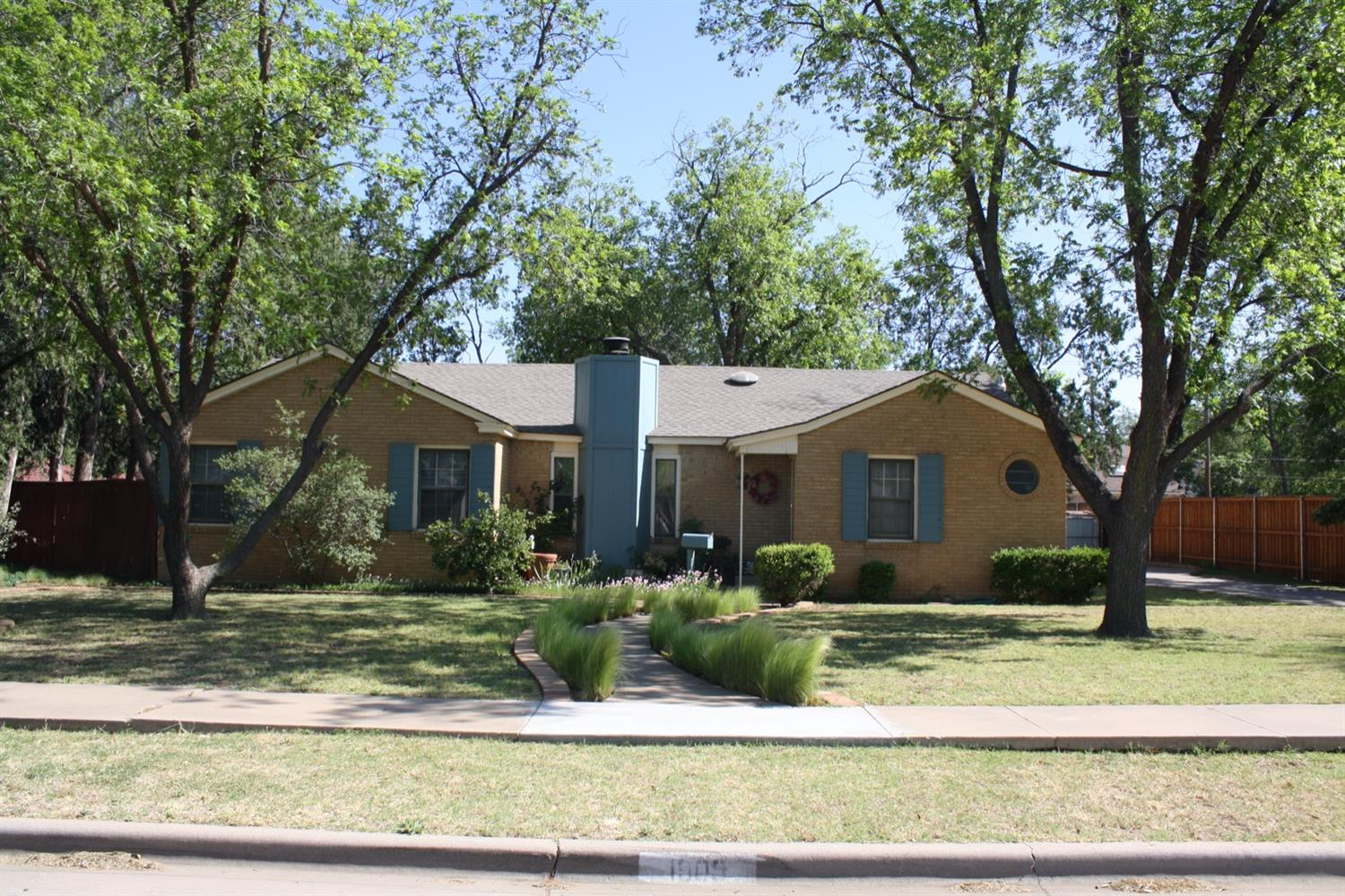 1909 28th Street, Lubbock, Texas