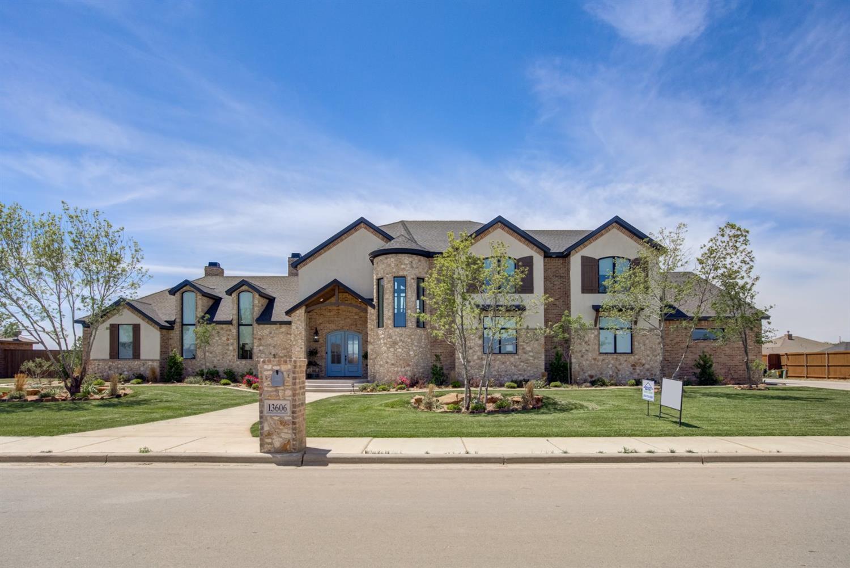 13606 Gardner Avenue, Lubbock in Lubbock County, TX 79424 Home for Sale