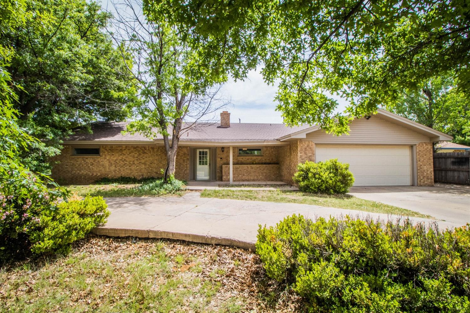 4809 64th Street, Lubbock, Texas
