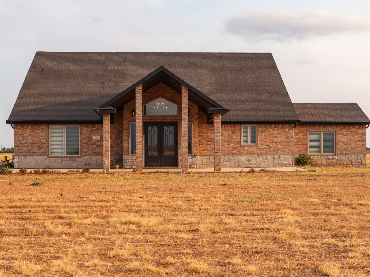 7333 County Road 6500, Lubbock in Lubbock County, TX 79416 Home for Sale