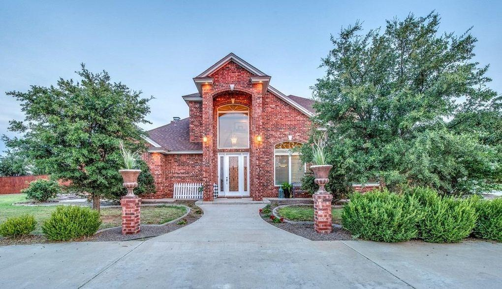 3211 County Road 7610, Lubbock in Lubbock County, TX 79423 Home for Sale