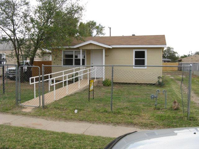 Photo of 2617 Colgate Street  Lubbock  TX