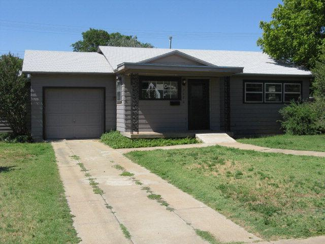 Photo of 2020 47th Street  Lubbock  TX
