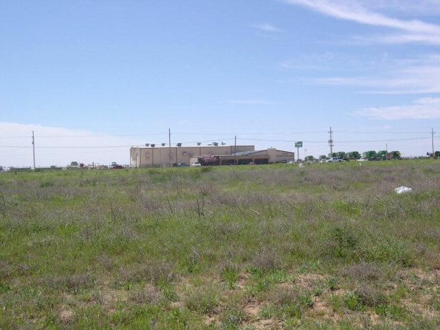 4.5 acres in Lorenzo, Texas
