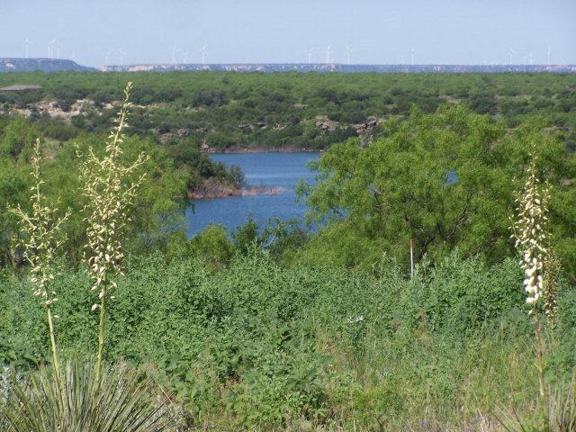 2 acres in Justiceburg, Texas