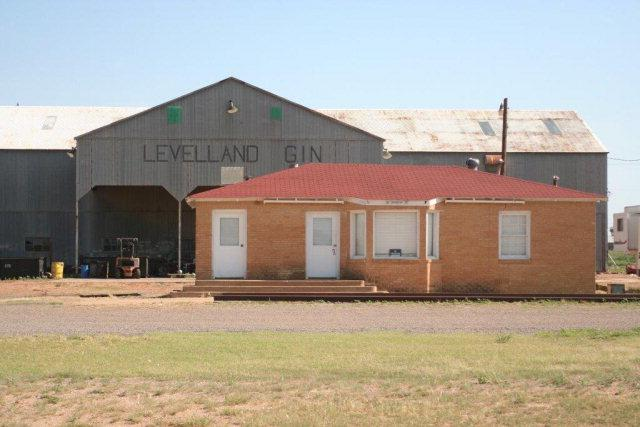 37.5 acres in Levelland, Texas