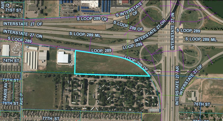 10.24 acres Lubbock, TX