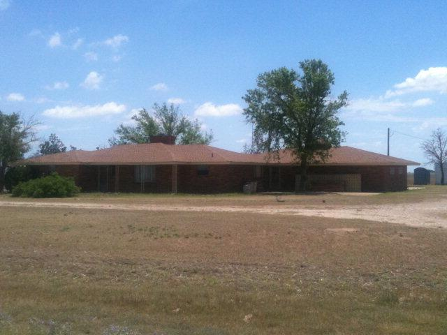 2 acres in Floydada, Texas