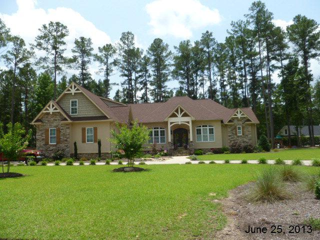 Real Estate for Sale, ListingId: 31300925, Laurinburg,NC28352