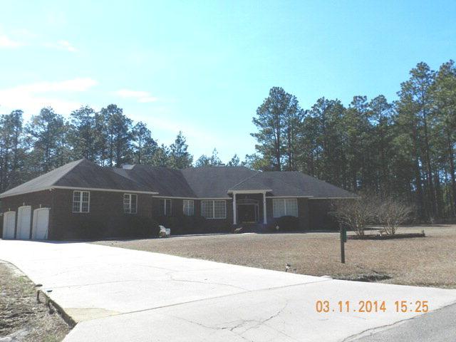 Real Estate for Sale, ListingId: 31300800, Wagram,NC28396
