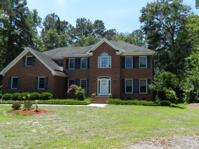 Real Estate for Sale, ListingId: 31300811, Laurinburg, NC  28352
