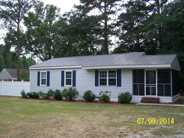 Real Estate for Sale, ListingId: 31300819, Laurel Hill, NC  28351