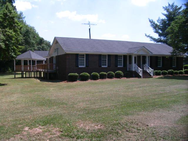 31 acres Laurinburg, NC