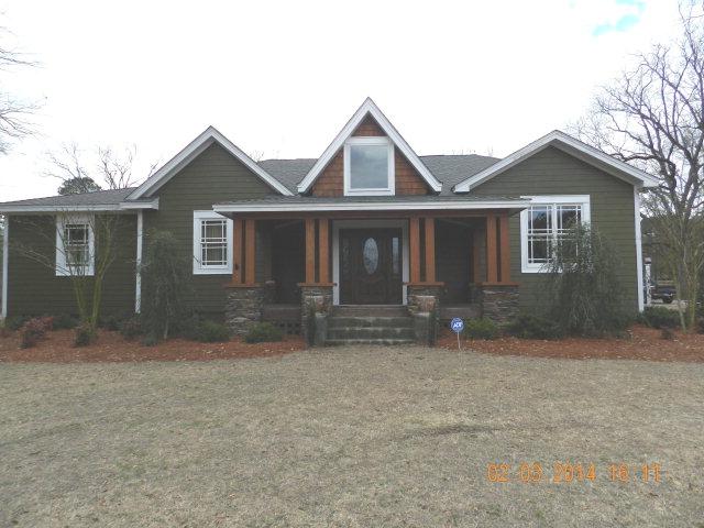 2.01 acres Laurel Hill, NC
