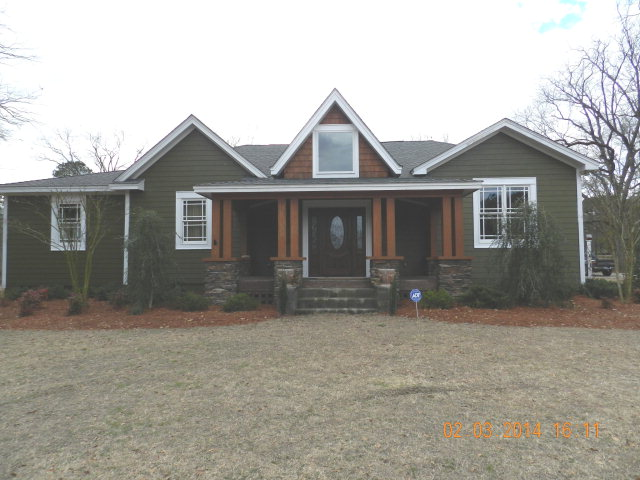 2.01 acres Laurel Hill, NC