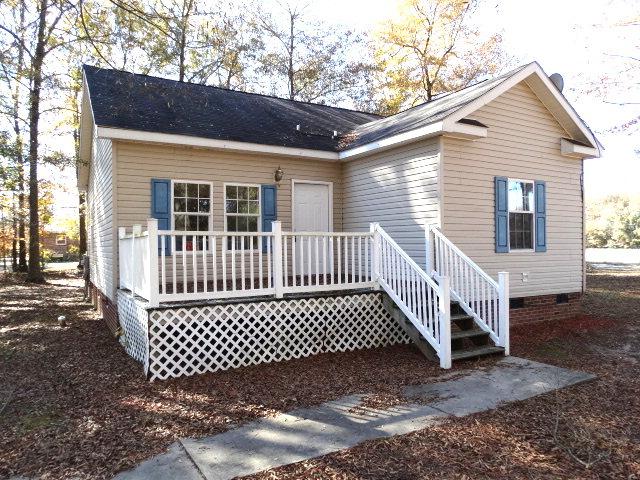 191 Clark Rd, Maxton, NC 28364
