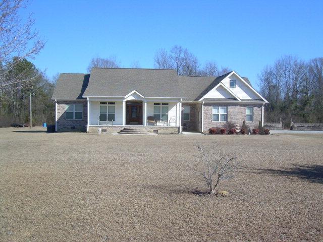 677 Andrews Farm Rd, Rowland, NC 28383