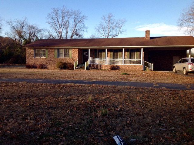 Real Estate for Sale, ListingId: 31395322, Gibson,NC28343