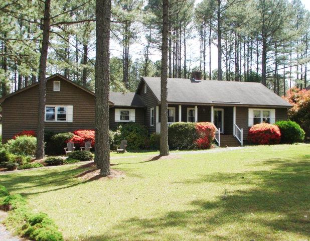Real Estate for Sale, ListingId: 31685628, Wagram,NC28396