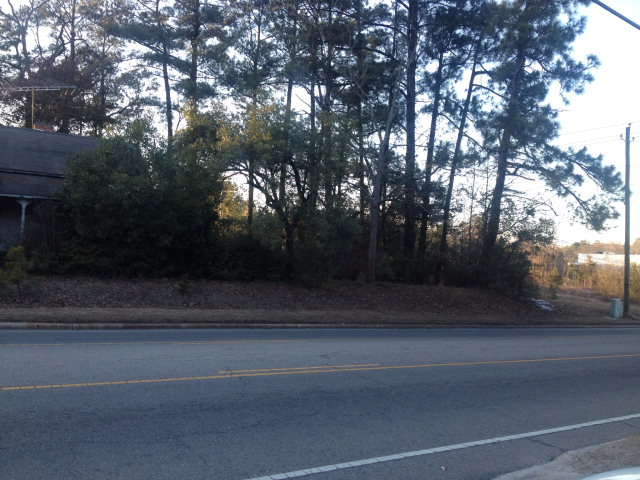 6.2 acres Raeford, NC
