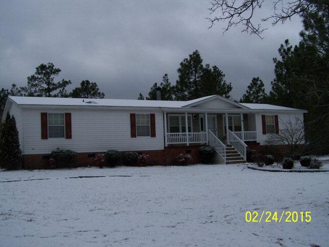 Real Estate for Sale, ListingId: 31980099, Marston,NC28363