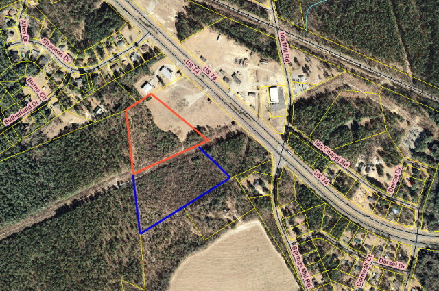 Real Estate for Sale, ListingId: 32517960, Laurel Hill,NC28351