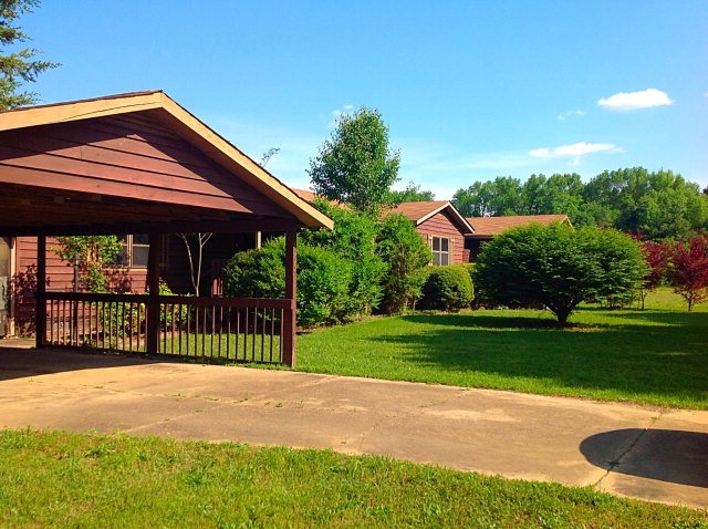 3.1 acres Raeford, NC