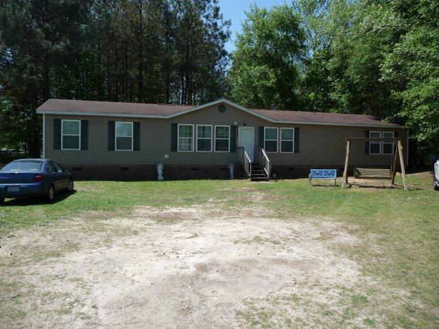 Real Estate for Sale, ListingId: 33487697, Gibson,NC28343